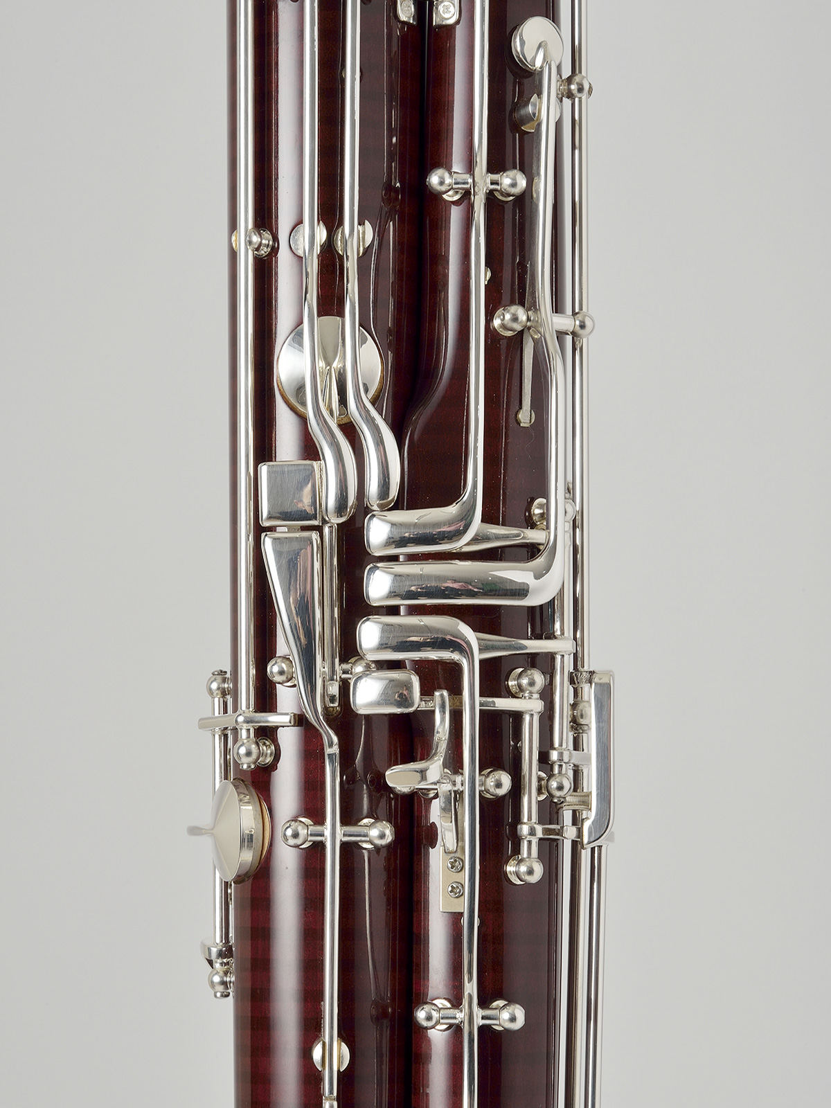 Model 0 – Takeda Bassoon