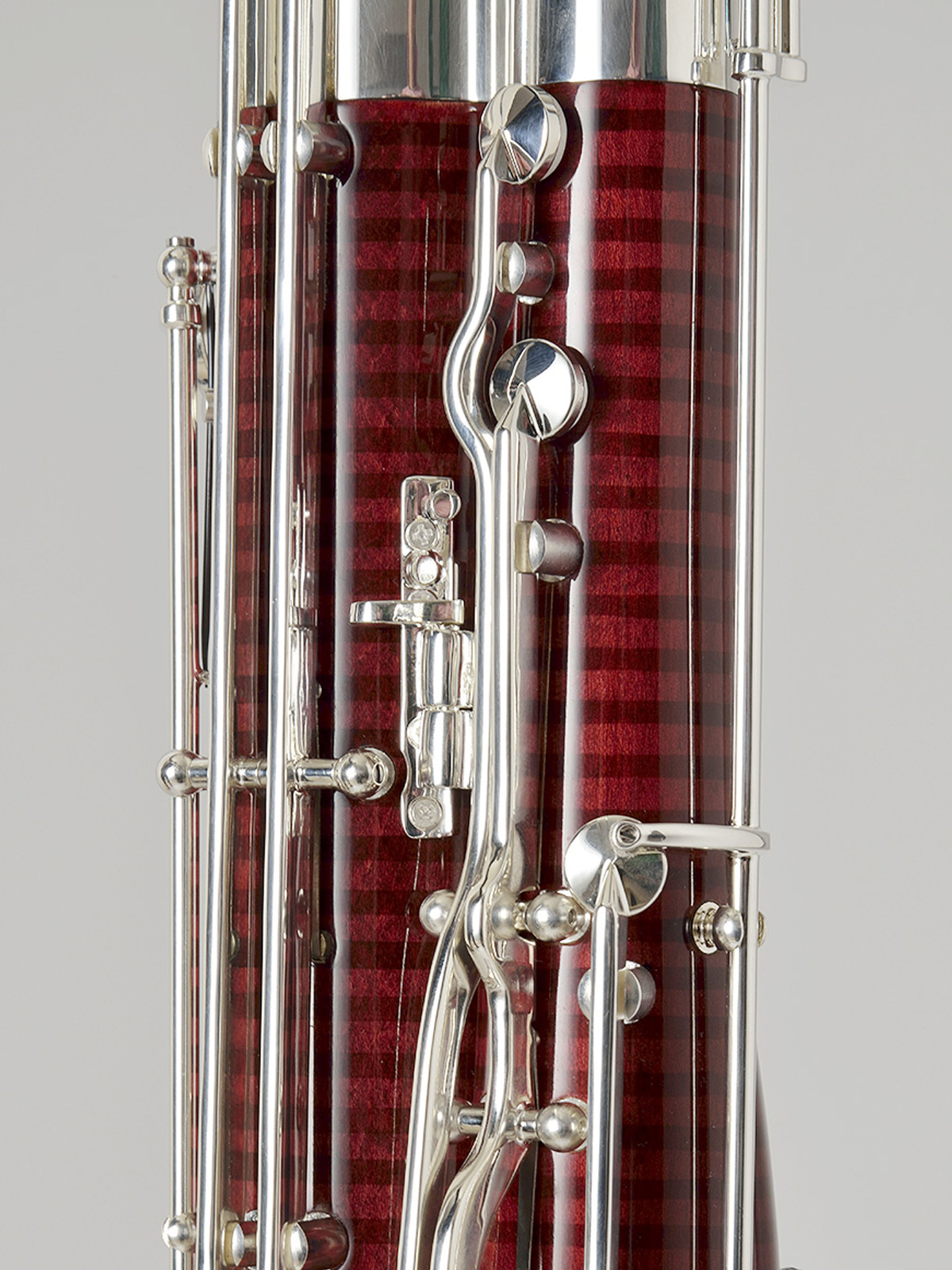 Model 3 – Takeda Bassoon